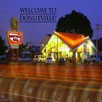 Donutville USA