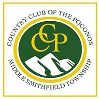 Country Club of the Poconos Municipal Golf Course