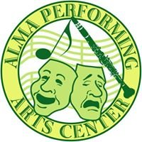 Alma Performing Arts Center