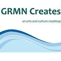 GRMN Creates: an arts and culture roadmap