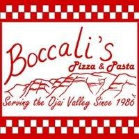 Boccali's in Ojai
