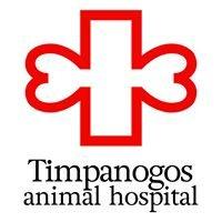 Timpanogos Animal Hospital