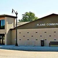Plains Community Library