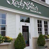 Rocky Greco's Salon