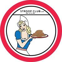The Stroop Club