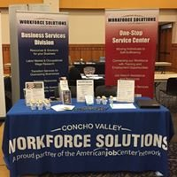 Workforce Solutions of the Concho Valley