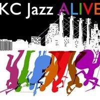 KC Jazz ALIVE