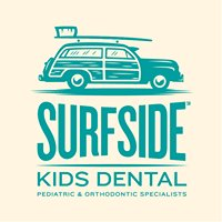 Surfside Kids Dental Fair Oaks