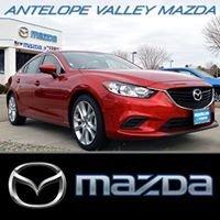 Antelope Valley Mazda