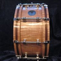 Green Mountain Drums