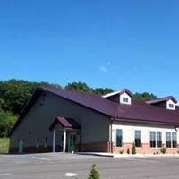 Smithville United Methodist Church, Smithville MO