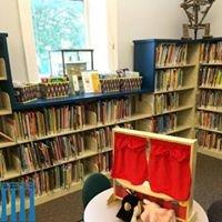 Kansas City Public Library - Westport Branch