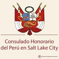 Consulado del Peru Salt Lake City
