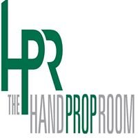 The Hand Prop Room LP.