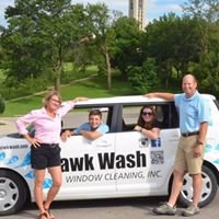 Hawk Wash Window Cleaning, Inc.