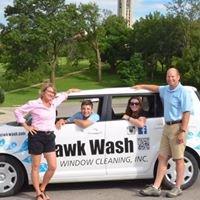 Hawk Wash Window Cleaning, Inc.