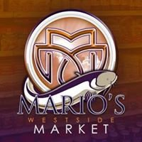 Mario's Westside Market