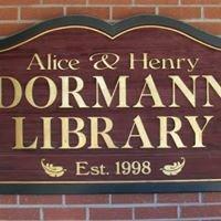 Dormann Library