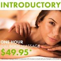 Massage Green Spa Woodhaven
