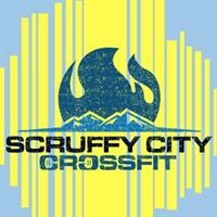 Scruffy City CrossFit