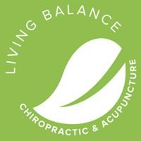 Living Balance Chiropractic and Acupuncture