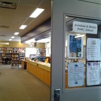Assiniboia & District Public Library