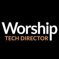 Worship Tech Director