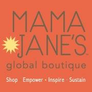 Mama Jane's Global Boutique