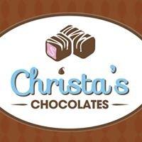 Christa's Chocolates