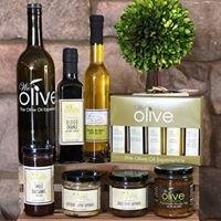 We Olive & Wine Bar Avondale