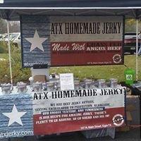 ATX Homemade Jerky
