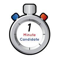 1 Minute Candidate