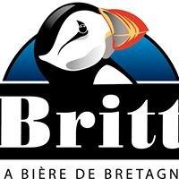 Brasserie Britt