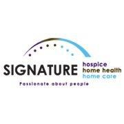 Signature Hospice, Home Health, & Home Care