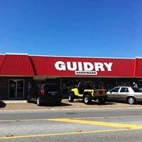 Guidry's Hardware