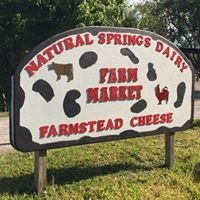 Natural Springs Dairy Products