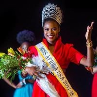 Miss Africa USA Pageant