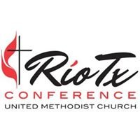 Río Texas Conference of The United Methodist Church