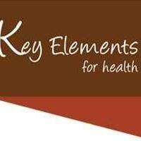 Key Elements for Health - Jin Shin Jyutsu