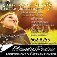 Blooming Prairie Assessment & Therapy Center, P.C.