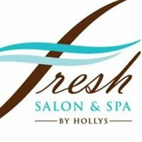 Fresh Salon and Spa by Hollys