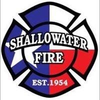 Shallowater Fire Department