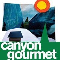 Canyon Gourmet