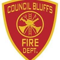 Council Bluffs Fire Department