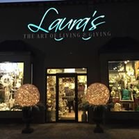 Laura's, The Art of Living & Giving