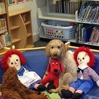 Norway Memorial Library Children's Room