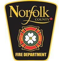 Norfolk County Fire Department