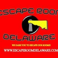 Escape Room Delaware