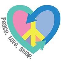 peace.love.swap Emeryville, CA