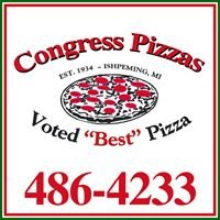 Congress Pizzas